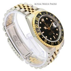 Rolex Accessories - Rolex Mens GMT Master II 16713